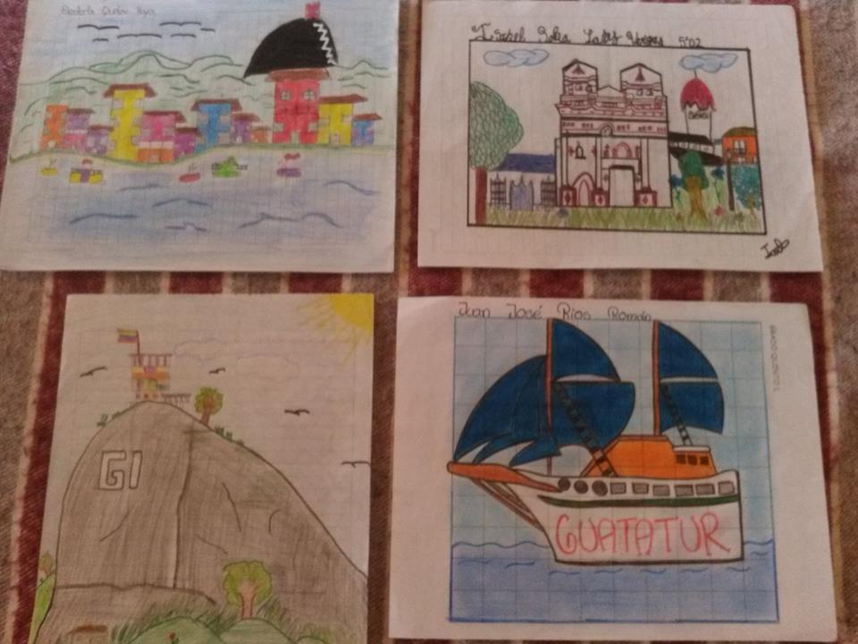 WINNING DESIGNS GUATAPE SCHOOL