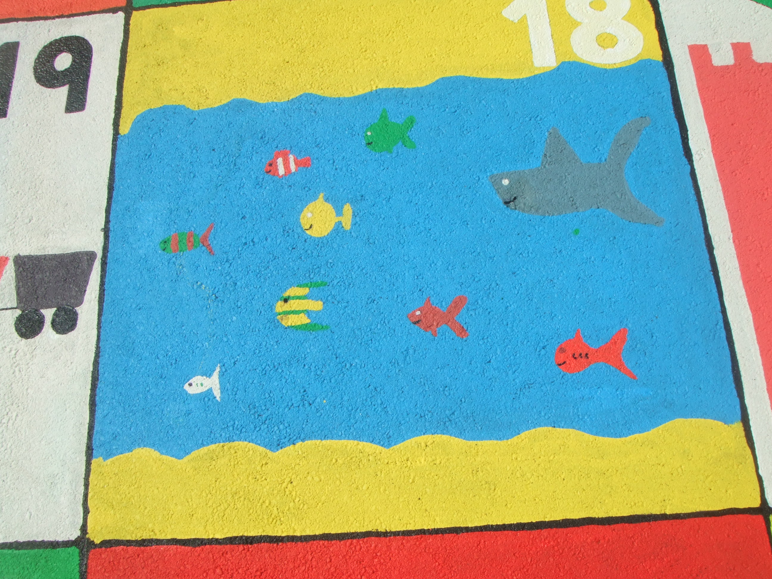 18. FISHES