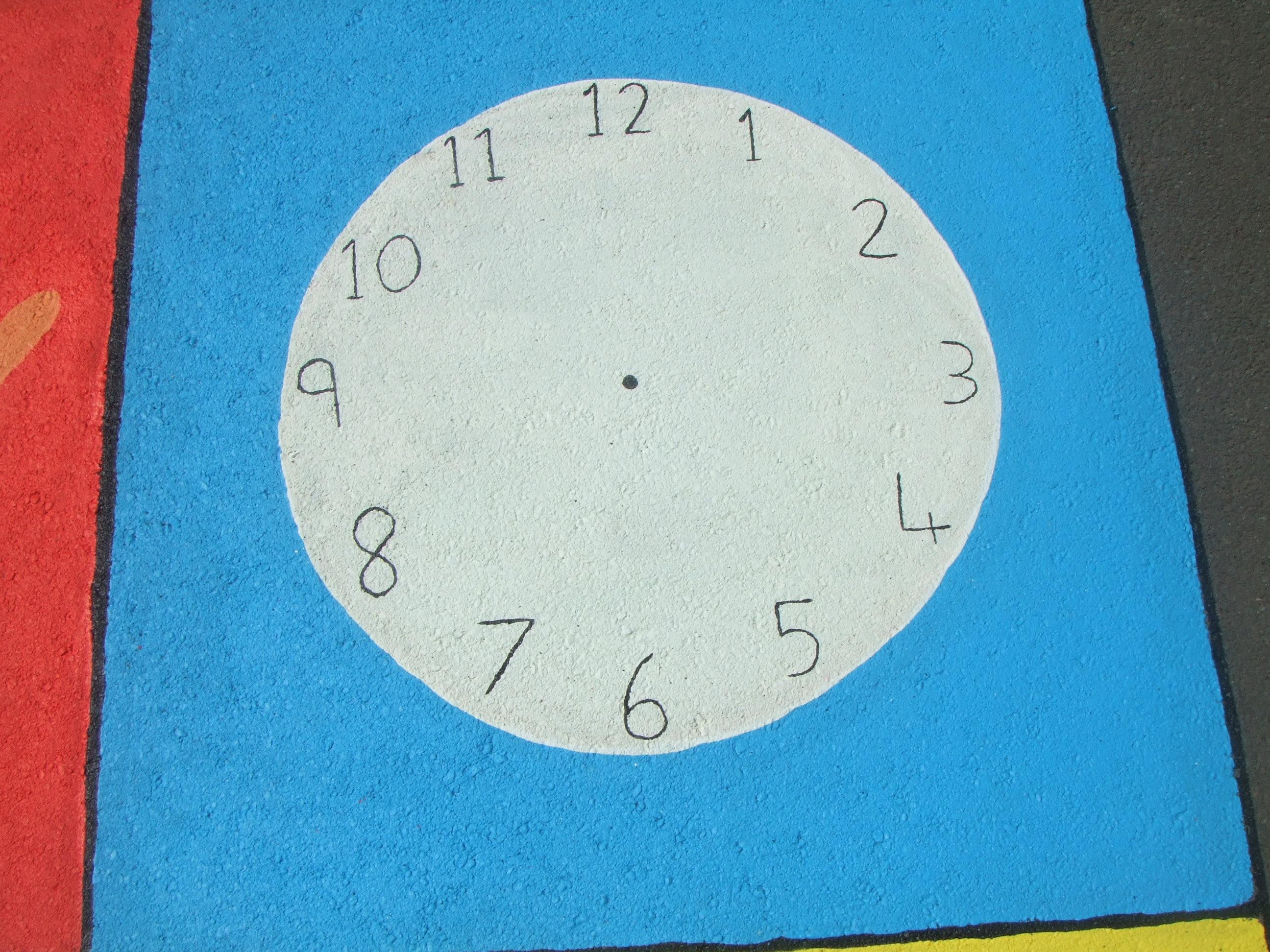 25. THE CLOCK